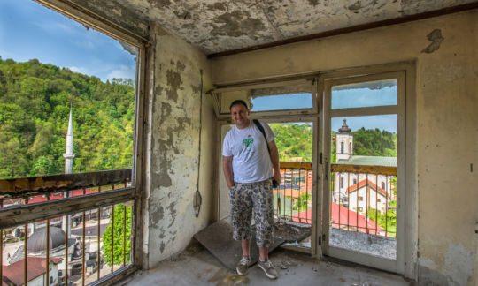 Photo: © Dejan Petrović