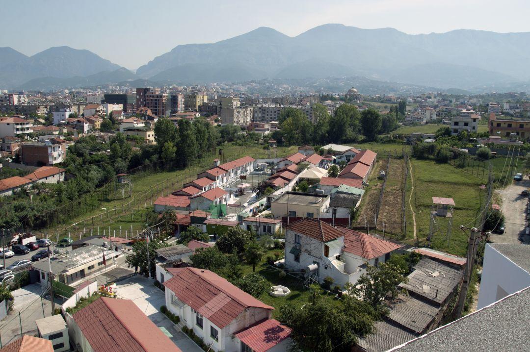 © Shqipe Gjocaj