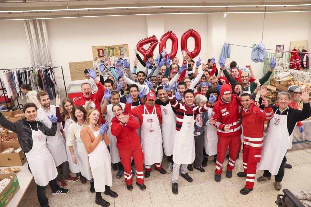 © Austrian Red Cross in Vienna/Hechenberger
