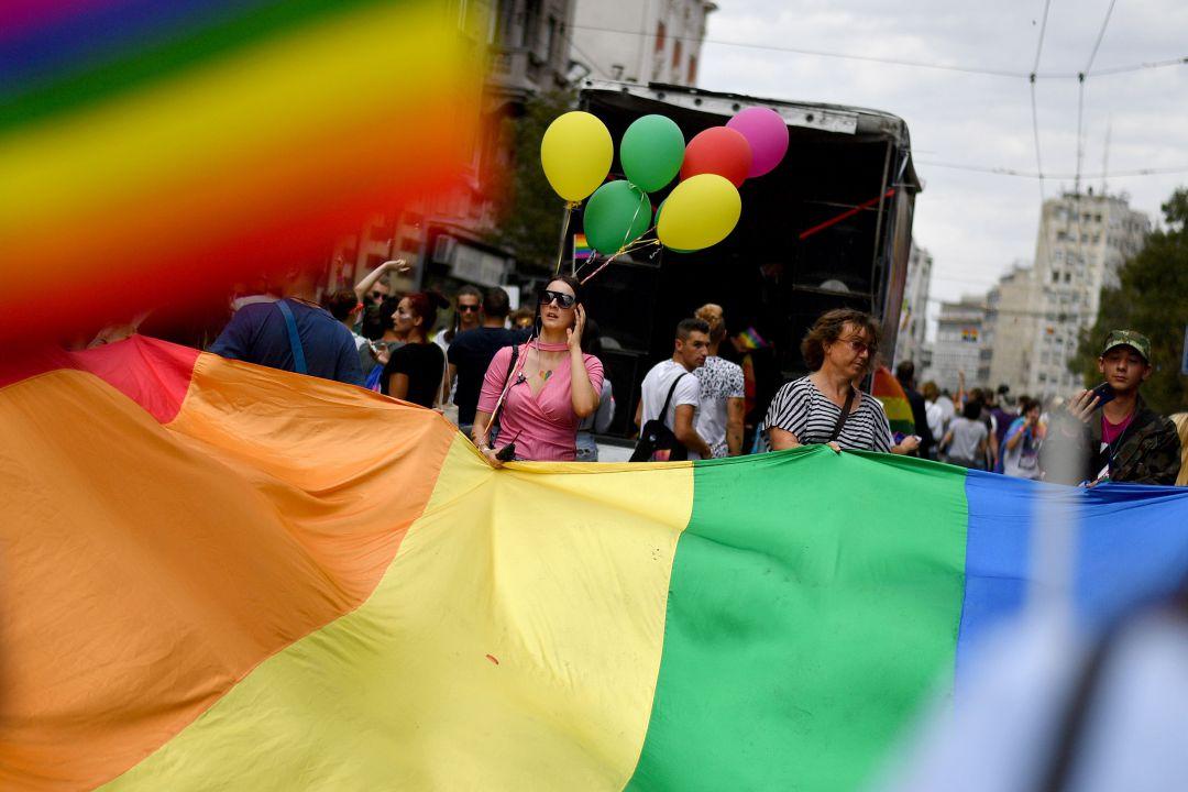 © Andrej Isakovic / AFP / picturedesk.com