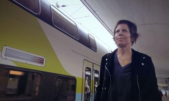 Back on Track with Verena Ringler, Epsiode 3