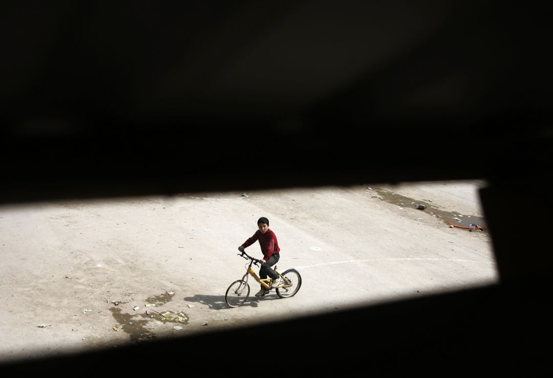 Foto: © Hazir Reka / Reuters / picturedesk.com