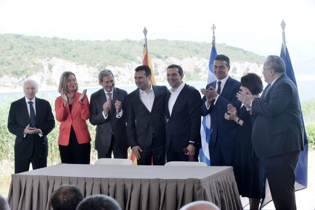 © Sakis Mitrolidis / AFP / picturedesk.com