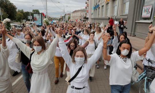 © Vasily Fedosenko / Reuters / picturedesk.com