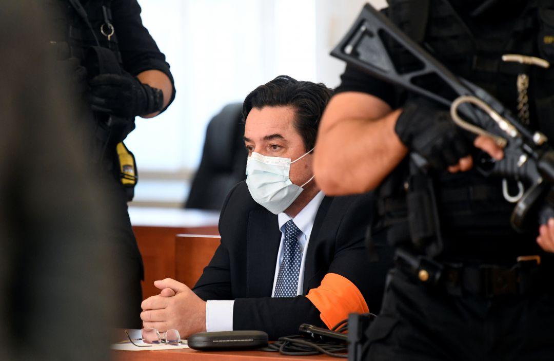 Photo: © Radovan Stoklasa / Reuters / picturedesk.com